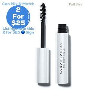 Anastasia Beverly Hills • Clear Brow Gel Full Size